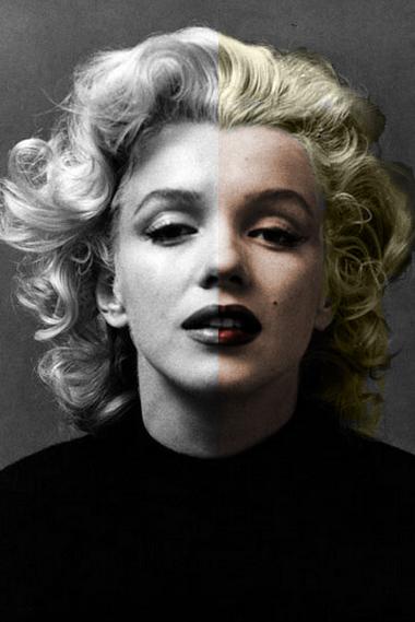 Photoshop Come Colorare Una Foto In Bianco E Nero Droppergen