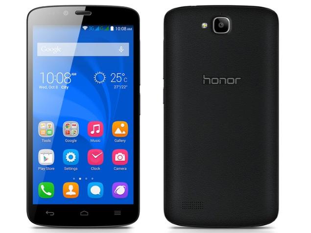 Honor: il prezzo lo fai tu smartphone basso costo