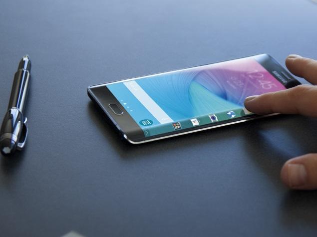 Samsung Galaxy S6 EDGE: caratteristiche tecniche prezzo