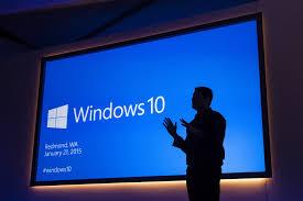 IOS di Windows 10 in italiano novità