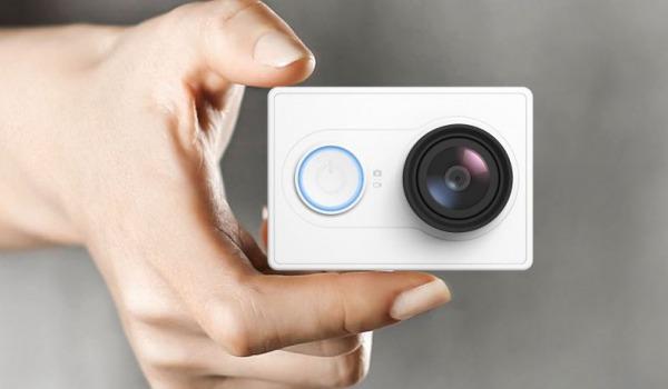 Xiaomi presenta la Action Cam da $ 64,00 mobile world congress 2015