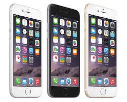 Ruba un iPhone 6 in un negozio, ma viene subito arrestato