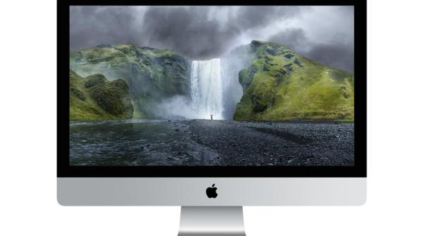 Apple ritira gli iMac da 27