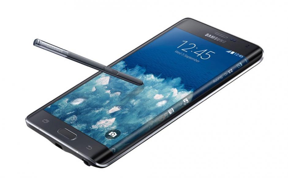 Le caratteristiche del Samsung Galaxy Note 5