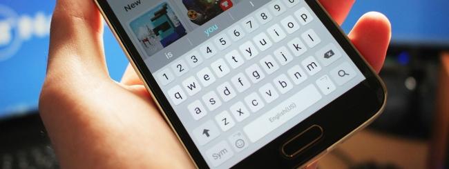 La tastiera del Samsung Galaxy S6 è vulnerabile ed accessibile ai malware