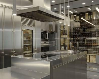 Arriva a Torino la cucina Hi-Tech | Droppergen