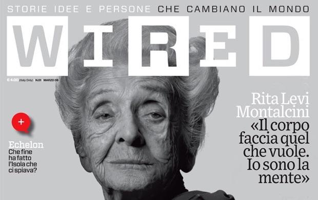 Chiude la redazione cartacea di Wired