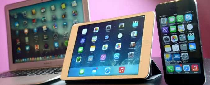 Apple, nuovi prodotti. A settembre debutterà l'iPhone 6S