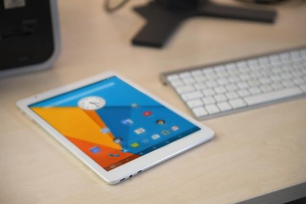 tablet e-tab Microtech italia