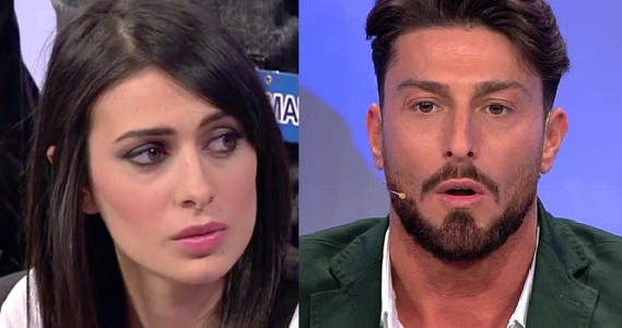 Alessia-Messina e Amedeo Andreozzi