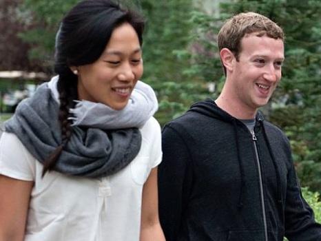 Mark Zuckerberg padre