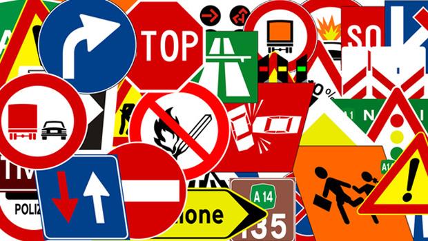 Codice della strada nuove norme in vigore da domani for Codice della strada biciclette da corsa