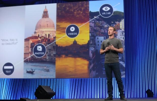 Facebook video a 360
