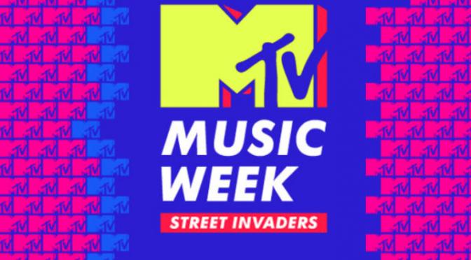Mtv Music Week Milano