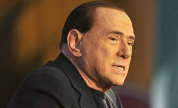 Silvio Berlusconi acquisti