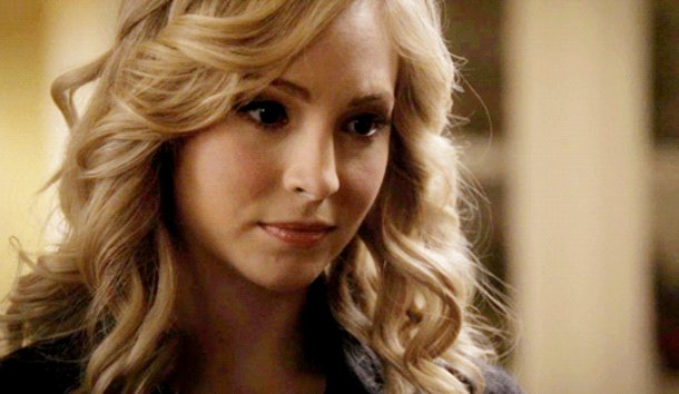 anticipazioni The Vampire Diaries 7_caroline forbes