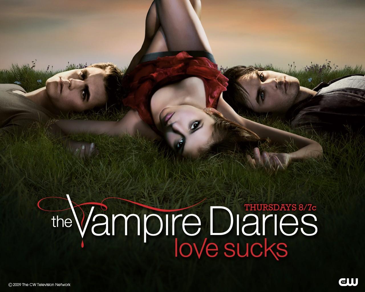 anticipazioni the vampire diaries 7_poster promozionale