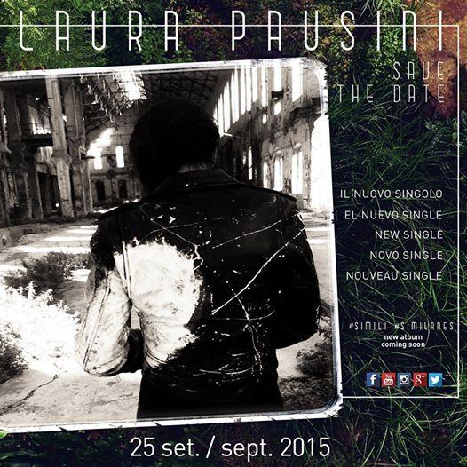 nuovo singolo laura pausinin