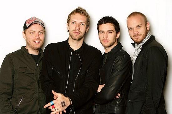 A Head Full of Dreams album Coldplay uscita 4 dicembre e concerto a Roma