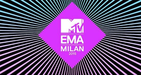 Ed Sheeran pronto per Mtv European Music Awards 2015 di questa sera a Milano