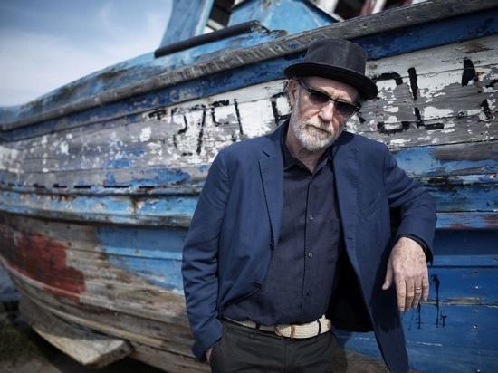 Francecso De Gregori esce album De Gregori canta Bob Dylan Amore e Furto