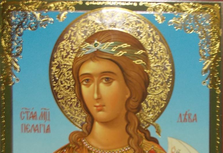 Pelagia di Antiochia