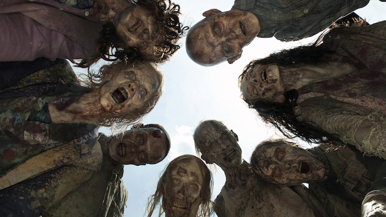 """Ecco la trama del quarto episodio di The Walking Dead stagione 6 """"Here's not here"""". Tutte le info uscita Italia."""