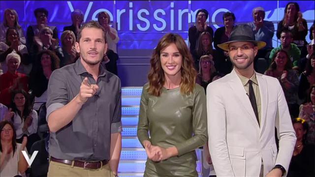 weekend Canale 5: verissimo e domenica Live