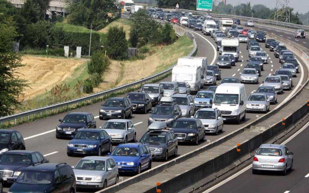 Traffico autostrade 2 ottobre 2015 situazione in tempo for Traffico autostrade in tempo reale