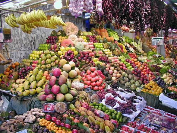 CIBO: Frutta, frutta, frutta...di Mapi Coffano'