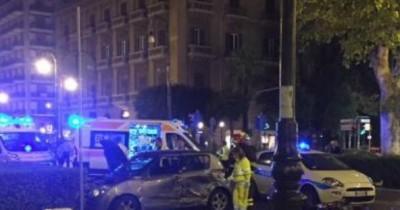 incidente mortale via libertà Palermo
