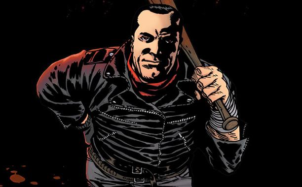 anticipazioni The Walking Dead 6_negan