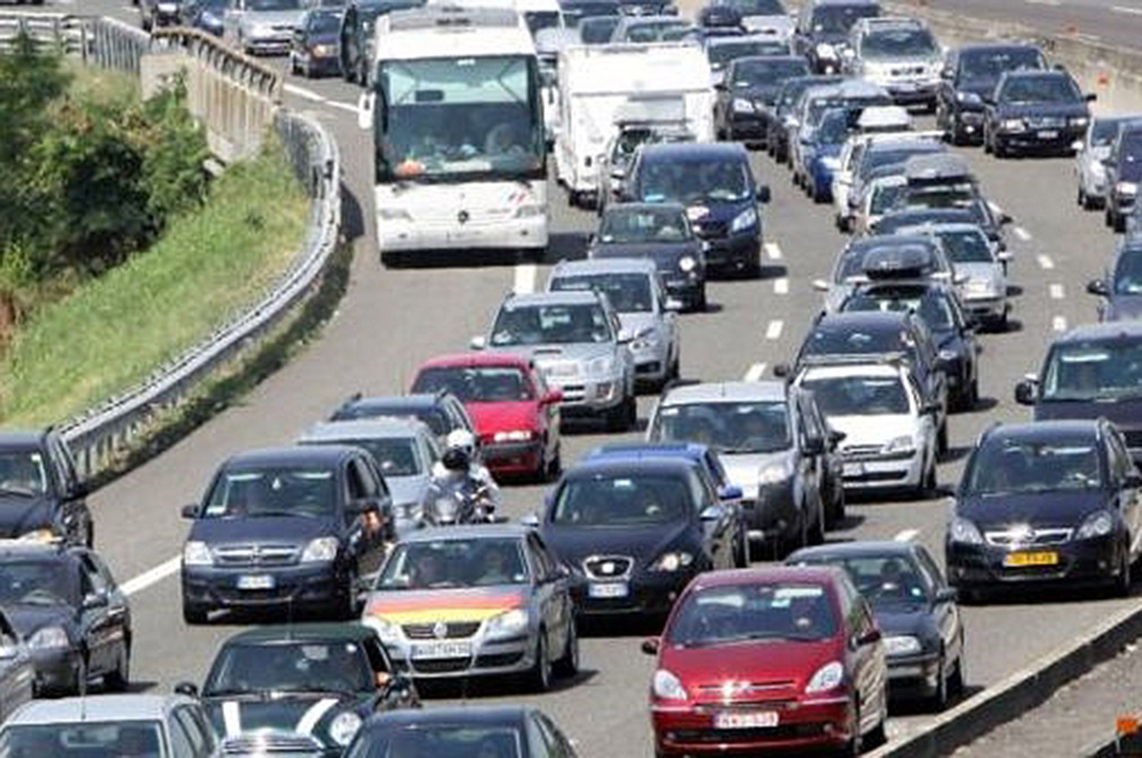 autostrada milano rimini traffico - photo#48