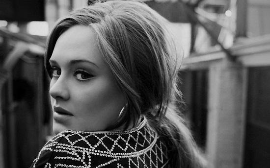 Adele 25 annunciato When we were young Video testo e traduzione