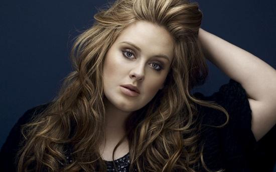 Adele dopo il successo di Hello pronta per il cinema