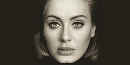 Adele esce nuovo album ma non e disponibile in streaming