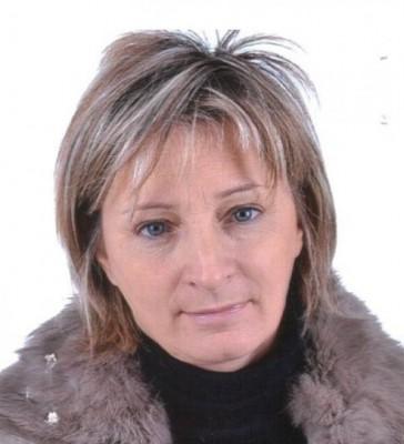 Barbara Natale uccisa con nove coltellate dal marito Luigi Caramello e vegliata dal suo cane dalmata