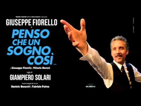 Bebbe Fiorello al Sistina fino al 29 novembre 2015 con Modugno info biglietti