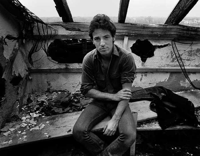 Bruce Springsteen: cofanetto record per i 35 anni di The River