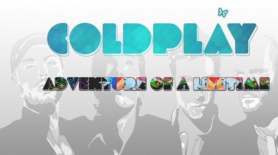 Coldpaly Adventure Of A Lifetime svelata la tracklist