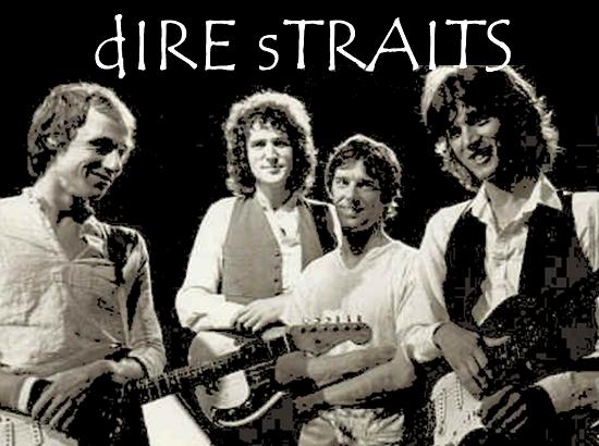 Dire Straits concerto 4 e 7 febbraio 2016 Roma e Milano info biglietti