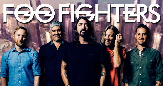 Foo Fighters, annullato tour europeo: info rimborso