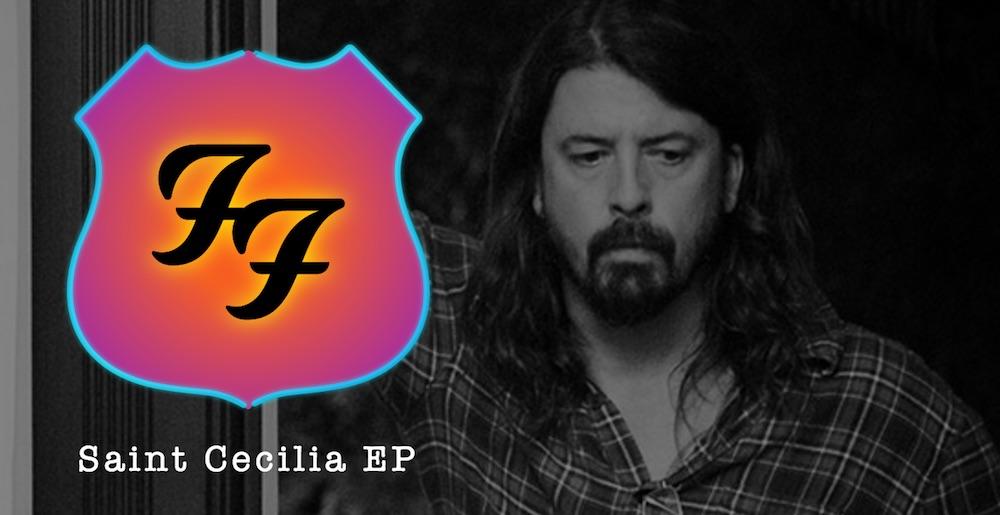 Foo Fighters: un ep gratuito per le vittime di Parigi