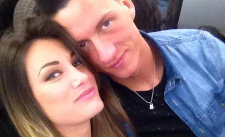 Grande Fratello 14 Valentina e Luca