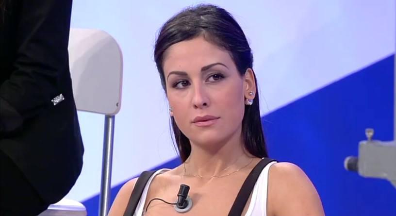 Martina Brillo corteggiatrice uomini e donne