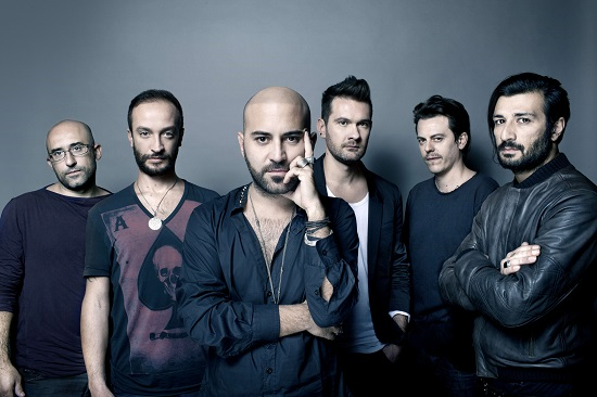 Negramaro Il posto dei Santi nuovo singolo Video e testo