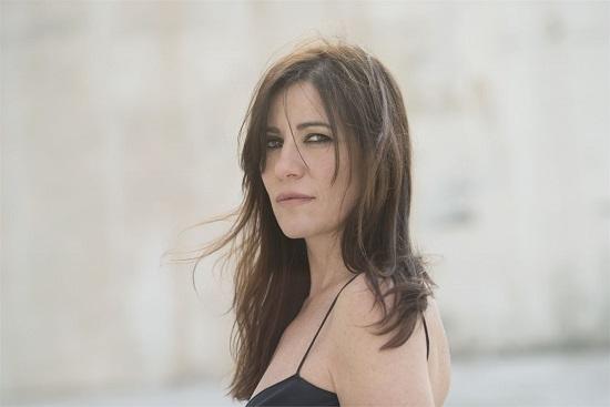 Paola Turci parte da Roma il Tour Teatrale dal 3 dicembre 2015 a Roma info e date