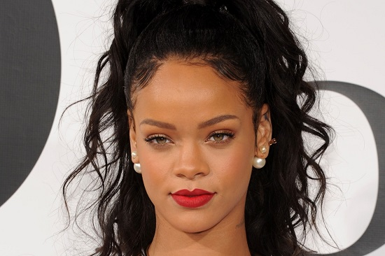 Rihanna ANTI World Tour Milano 13 luglio 2016 unica tappa italiana info