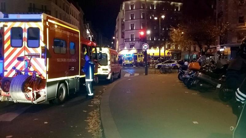 Roubaix: ostaggi tra Francia e Belgio