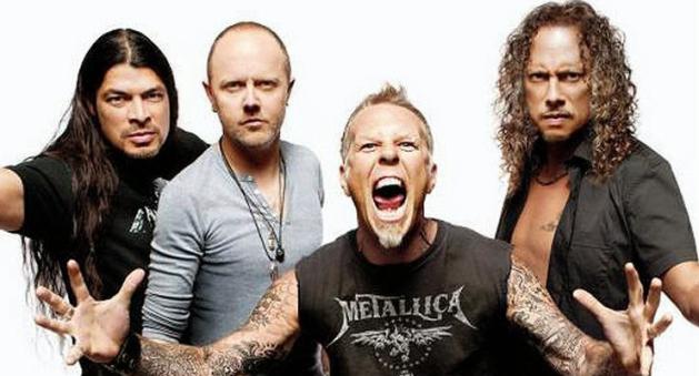 Metallica, nuovo album nel 2016 o 2017